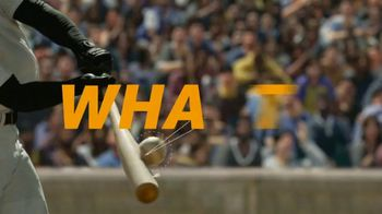 MLB Statcast TV Spot, 'Who? What? How?' Song by AC/DC