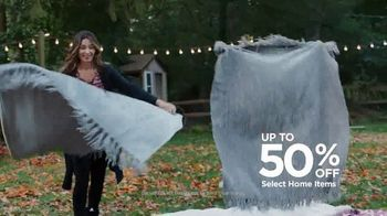 JCPenney TV Spot, 'Home and Xersion Items' Song by Redbone - Thumbnail 6