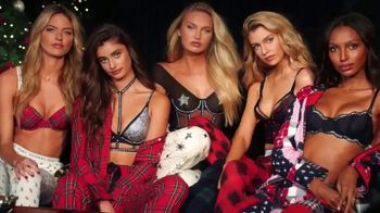 Victoria's Secret TV Spot, 'Pajamas Make the Best Gifts' Song by Alex Adair - 357 commercial airings