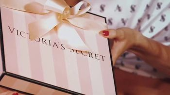 Victoria's Secret TV Spot, 'Pajamas Make the Best Gifts' Song by Alex Adair - Thumbnail 1