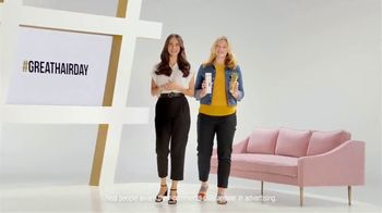 Pantene 14-Day Challenge TV Spot, 'Change Those Hashtags'