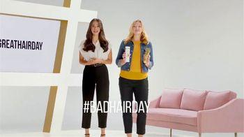 Pantene 14-Day Challenge TV Spot, 'Change Those Hashtags' - Thumbnail 4