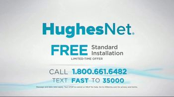 HughesNet Gen5 TV Spot, 'Better Than Ever' - Thumbnail 10