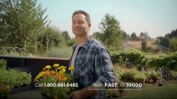 HughesNet Gen5 TV Spot, 'Better Than Ever'