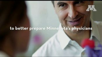 University of Minnesota TV Spot, 'Using 3D Printing to Better Prepare Physicians for Surgery' - Thumbnail 8