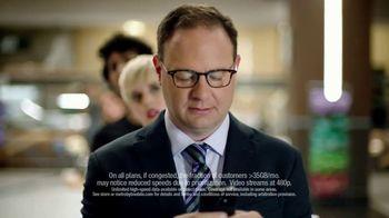 Metro by T-Mobile TV Spot, 'Scoop: A Woj Story' Featuring Adrian Wojnarowski - Thumbnail 7