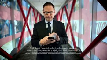 Metro by T-Mobile TV Spot, 'Scoop: A Woj Story' Featuring Adrian Wojnarowski - Thumbnail 8