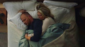 Tempur-Pedic TV Spot, 'Best Sleep Ever' - 515 commercial airings