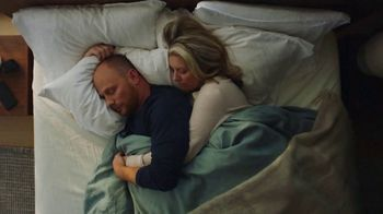 Tempur-Pedic TV Spot, 'Best Sleep Ever' - 515 commercial airings