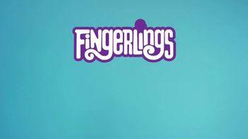 Fingerlings HUGS TV Spot, 'All New Friends' - Thumbnail 1