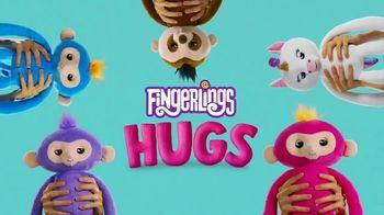 Fingerlings HUGS TV Spot, 'All New Friends' - Thumbnail 10
