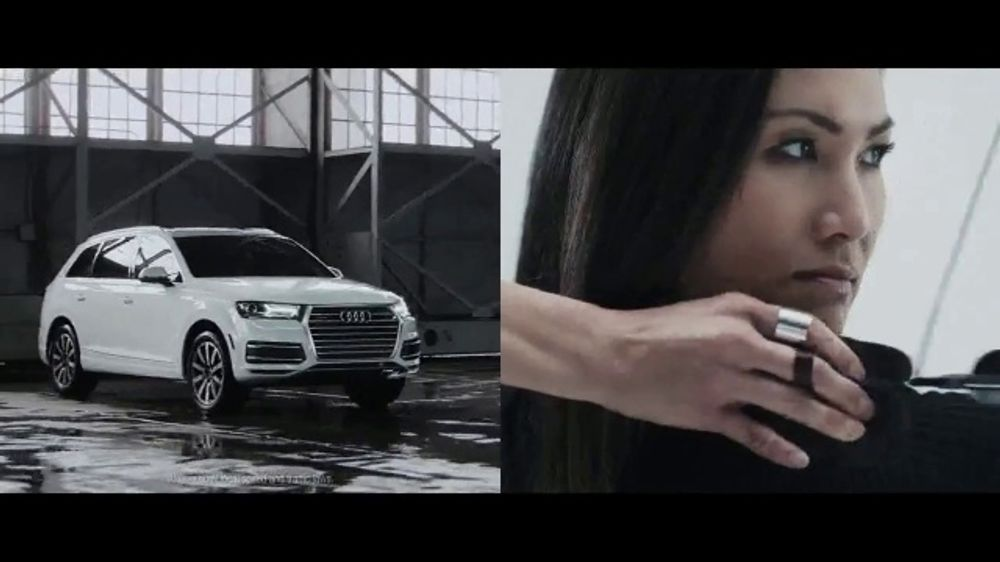 Audi Q7 Tv Commercial Accelerate T1 Ispot Tv