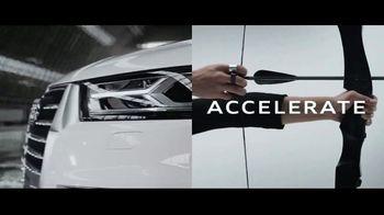 Audi Q7 TV Spot, 'Accelerate' [T2] - Thumbnail 4