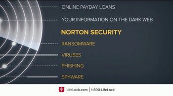 LifeLock With Norton TV Spot, 'Bulls: $9.99' - Thumbnail 7