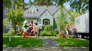 Quicken Loans Rocket Mortgage TV Spot, 'Mascots Do It the Right Way' - Thumbnail 10