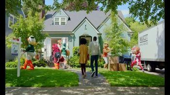 Quicken Loans Rocket Mortgage TV Spot, 'Mascots Do It the Right Way' - Thumbnail 9