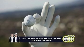 VICE Golf Balls TV Spot, 'Unsolicited Advice: Hole in One' Feat. Erik Lang - Thumbnail 5