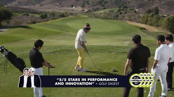 VICE Golf Balls TV Spot, 'Unsolicited Advice: Hole in One' Feat. Erik Lang - Thumbnail 6
