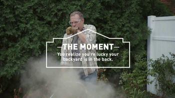 Lowe's Labor Day Savings TV Spot, 'Backyard Moment: Premium Mulch' - Thumbnail 3