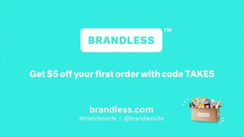 Brandless TV Spot, 'Better Everything: First Order' - Thumbnail 10