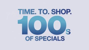 Macy's TV Spot, 'Hundreds of Specials: Clothing and Accessories' - Thumbnail 3