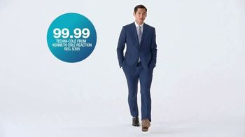 Macy's TV Spot, 'Hundreds of Specials: Clothing and Accessories' - Thumbnail 5