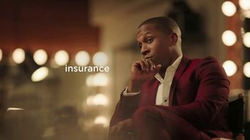 Nationwide Insurance TV Spot, 'For All Your Sides: Leslie Odom, Jr.'