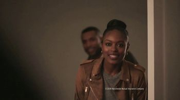 Nationwide Insurance TV Spot, 'For All Your Sides: Leslie Odom, Jr.' - Thumbnail 4