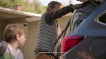 Nationwide Insurance TV Spot, 'For All Your Sides: Leslie Odom, Jr.' - Thumbnail 6