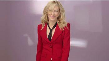 Giorgio Armani Sì Passione TV Spot, 'Sì Is Passion' Feat. Cate Blanchett - 374 commercial airings