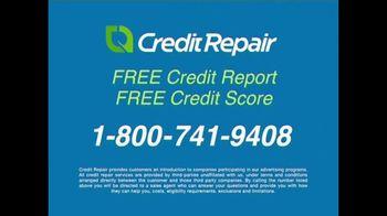 Credit Repair Pros TV Spot, 'Improve Your Credit Score' - Thumbnail 10