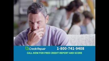 Credit Repair Pros TV Spot, 'Improve Your Credit Score' - Thumbnail 2