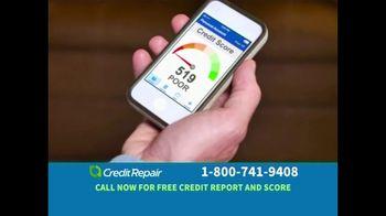 Credit Repair Pros TV Spot, 'Improve Your Credit Score' - Thumbnail 4