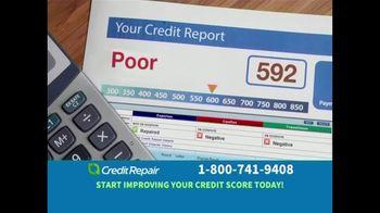 Credit Repair Pros TV Spot, 'Improve Your Credit Score' - Thumbnail 6