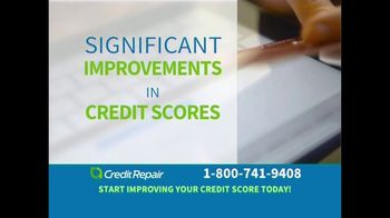 Credit Repair Pros TV Spot, 'Improve Your Credit Score' - Thumbnail 7