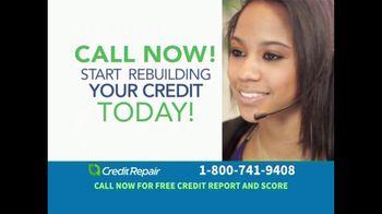 Credit Repair Pros TV Spot, 'Improve Your Credit Score' - Thumbnail 8