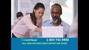Credit Repair Pros TV Spot, 'Improve Your Credit Score'