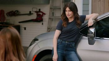 Chrysler Pacifica Hybrid TV Spot, 'All Day' [T1] Featuring Kathryn Hahn