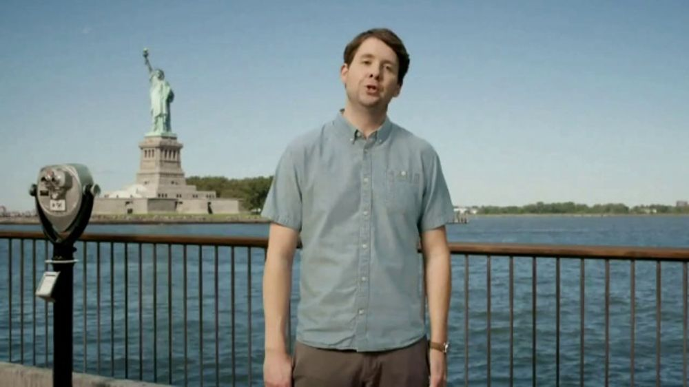Liberty Mutual New Car Replacement TV Commercial, 'Gonna Regret That'