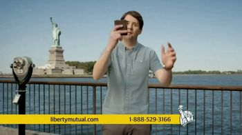 Liberty Mutual New Car Replacement TV Spot, 'Gonna Regret That' - Thumbnail 2
