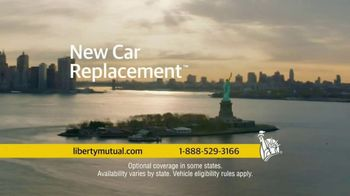 Liberty Mutual New Car Replacement TV Spot, 'Gonna Regret That' - Thumbnail 4