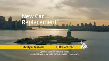 Liberty Mutual New Car Replacement TV Spot, 'Gonna Regret That' - Thumbnail 5
