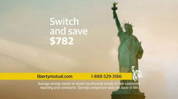 Liberty Mutual New Car Replacement TV Spot, 'Gonna Regret That' - Thumbnail 6