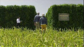UnitedHealthcare AARP Medicare Plans TV Spot, 'Medicare Maze' - Thumbnail 2