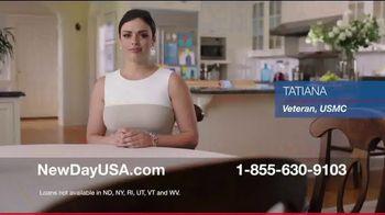 NewDay USA VA Home Loan TV Spot, 'Own a Home' - Thumbnail 1
