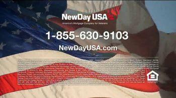 NewDay USA VA Home Loan TV Spot, 'Own a Home' - Thumbnail 9