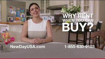 NewDay USA VA Home Loan TV Spot, 'Own a Home' - Thumbnail 7