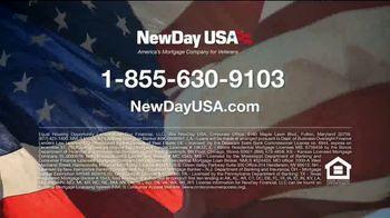 NewDay USA VA Home Loan TV Spot, 'Own a Home' - Thumbnail 8
