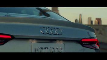 Audi A4 TV Spot, 'Blinker' [T1] - Thumbnail 7