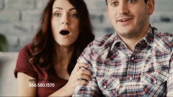 Optimum Internet TV Spot, 'Reliable'